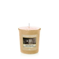Bougie Sweet Maple Chaï votive
