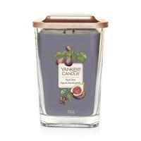 Bougie Figue & Clous De Girofle grande jarre (gamme Elevation)