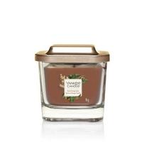 Bougie Épices & Orange Confite petite jarre (gamme Elevation)