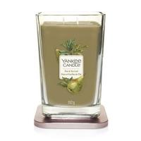 Bougie Poire Et Feuilles De Thé grande jarre (gamme Elevation) - Yankee Candle 2