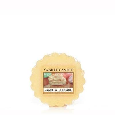 Tartelette Vanilla Cupcake - Yankee Candle