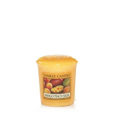 Bougie Mango Peach Salsa votive