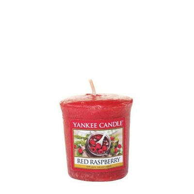 Bougie Red Raspberry votive