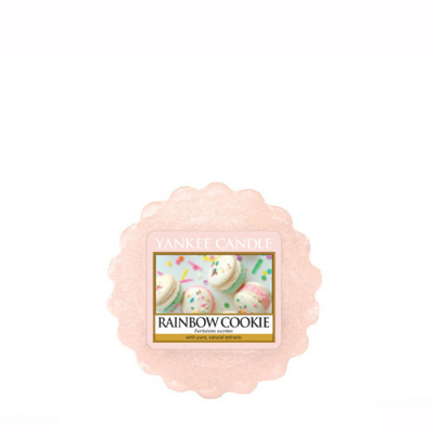 Tartelette Rainbow Cookie - Yankee Candle