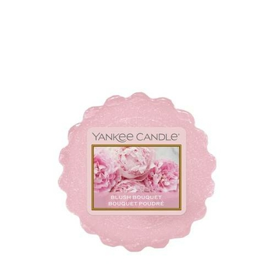 Tartelette Blush Bouquet - Yankee Candle