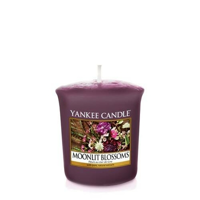 Bougie Moonlit Blossoms votive