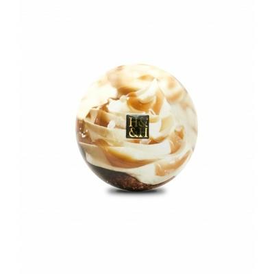Bougie parfumée Caramel Cupcake 115g - Heart & Home 2