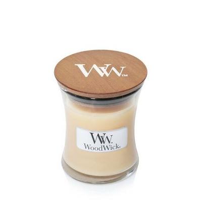 Bougie Chèvrefeuille petite jarre - WoodWick 2