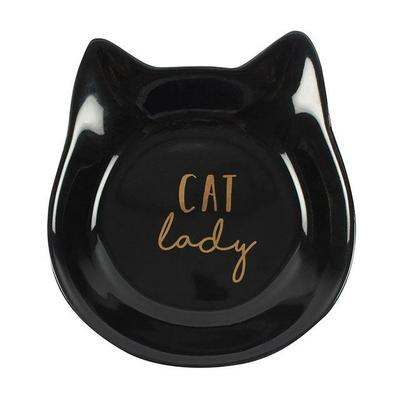 Porte-bijoux chat Cat Lady 1