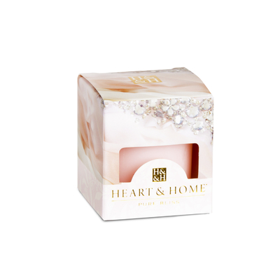 Bougie Pur Enchantement votive
