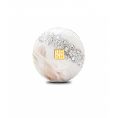Bougie parfumée Pur Enchantement 115g - Heart & Home 2
