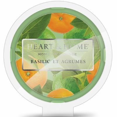 Galet Basilic & Agrumes