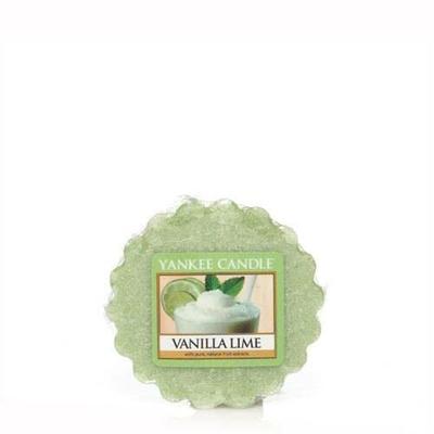 Tartelette Vanilla Lime