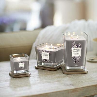 Bougie Nuit Étoilée grande jarre (gamme Elevation) - Yankee Candle 2