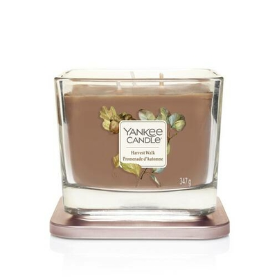 Bougie Promenade D'Automne moyenne jarre (gamme Elevation) - Yankee Candle 2