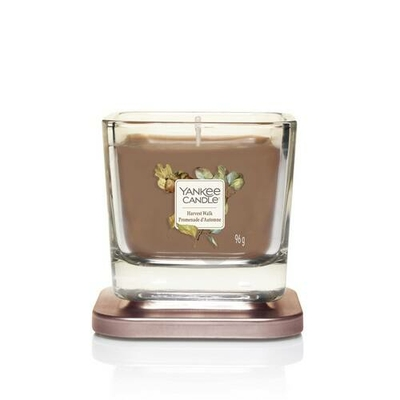 Bougie Promenade D'Automne petite jarre (gamme Elevation) - Yankee Candle 2