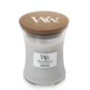 Bougie Douceur De Laine moyenne jarre - WoodWick 2
