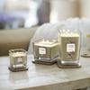 Bougie Bois Soyeux grande jarre (gamme Elevation) - Yankee Candle 2