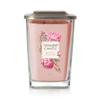 Bougie Pivoine Du Matin grande jarre (gamme Elevation) - Yankee Candle 1