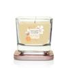 Bougie Riz Au Lait & Miel petite jarre (gamme Elevation) - Yankee Candle 2