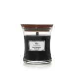Bougie Poivre Noir petite jarre - WoodWick 1