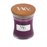 Bougie Mûre Épicée petite jarre - WoodWick 2