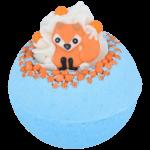 Boule de bain Foxy Loxy - Bomb Cosmetics 1