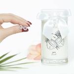 Bougie-bijou Coco Bonito (boucles doreilles) - JewelCandle