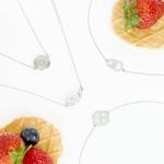Bougie-bijou Red Berries (bracelet) - JewelCandle