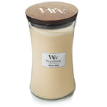 Bougie Gousse De Vanille grande jarre - WoodWick 1