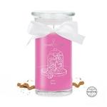Bougie-bijou Sweet Cookies - JewelCandle
