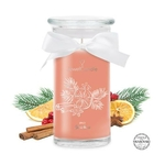 Bougie-bijou Spicy Christmas - JewelCandle