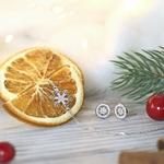 Bougie-bijou Spicy Christmas (boucles doreilles) - JewelCandle