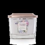 Bougie Fleur De La Passion moyenne jarre (gamme Elevation) - Yankee Candle