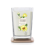 Bougie Fleur De Coton 2 grande jarre (gamme Elevation) - Yankee Candle