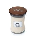 Bougie Gousse De Vanille moyenne jarre - WoodWick 2