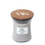 Bougie Au Coin Du Feu moyenne jarre - WoodWick 2