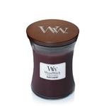 Bougie Cerise Griotte moyenne jarre - WoodWick 2