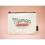 Pochette Maman d'amour pour toujours - Manahia 1