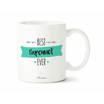 Mug Best papounet ever 1