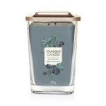 Bougie Mûres Sauvages grande jarre (gamme Elevation) - Yankee Candle 1