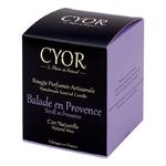 Bougie Balade En Provence - Cyor 2