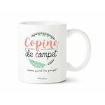 Mug Copine de compet' 1