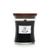 Bougie Poivre Noir moyenne jarre - WoodWick 1