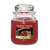 Bougie Crisp Campfire Apples moyenne jarre - Yankee Candle