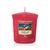 Bougie Christmas Eve votive - Yankee Candle