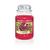 Bougie Red Raspberry grande jarre - Yankee Candle