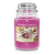 Bougie Exotic Acai Bowl grande jarre - Yankee Candle