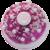 Boule de bain B Mine - Bomb Cosmetics