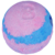 Boule de bain Watercolours Amour & More - Bomb Cosmetics 1